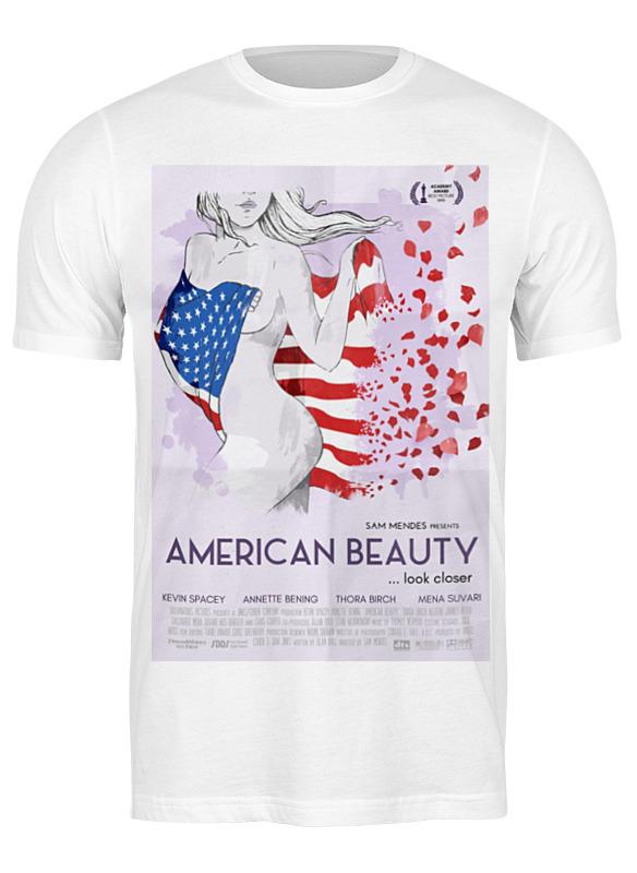 Printio Футболка классическая Красота по-американски / american beauty