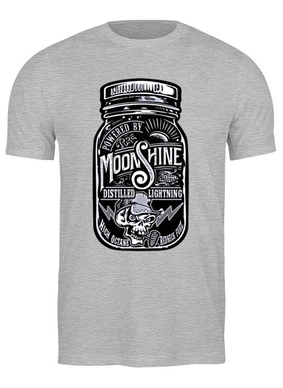david w maurer kentucky moonshine Printio Футболка классическая Moonshine