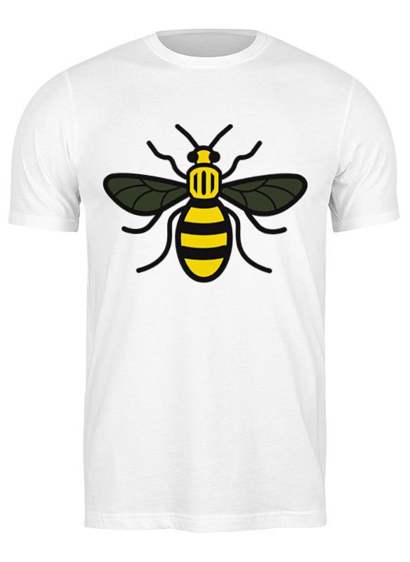Printio Футболка классическая Пчела (оса)