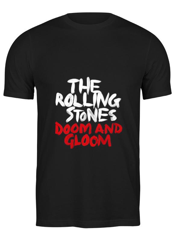 Фото - Printio Футболка классическая The rolling stone wear валентина полозова жизель исверчок rolling stone