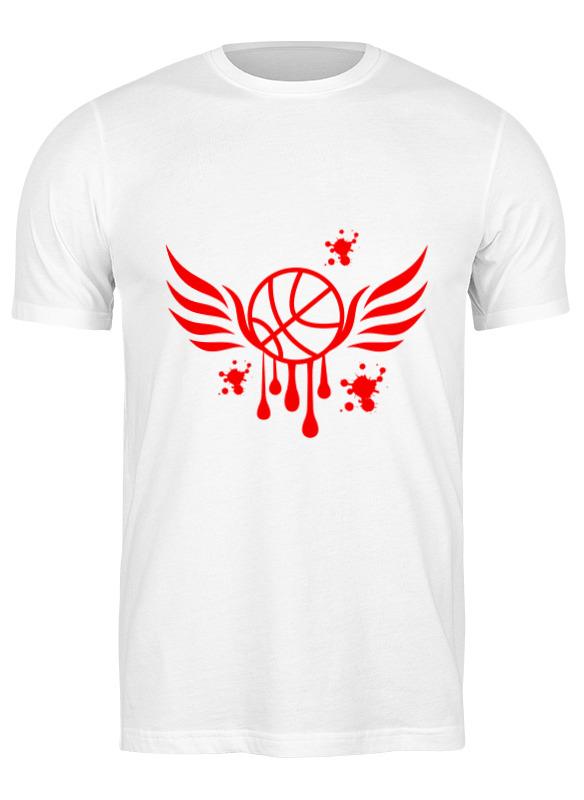 Printio Футболка классическая Баскетбол