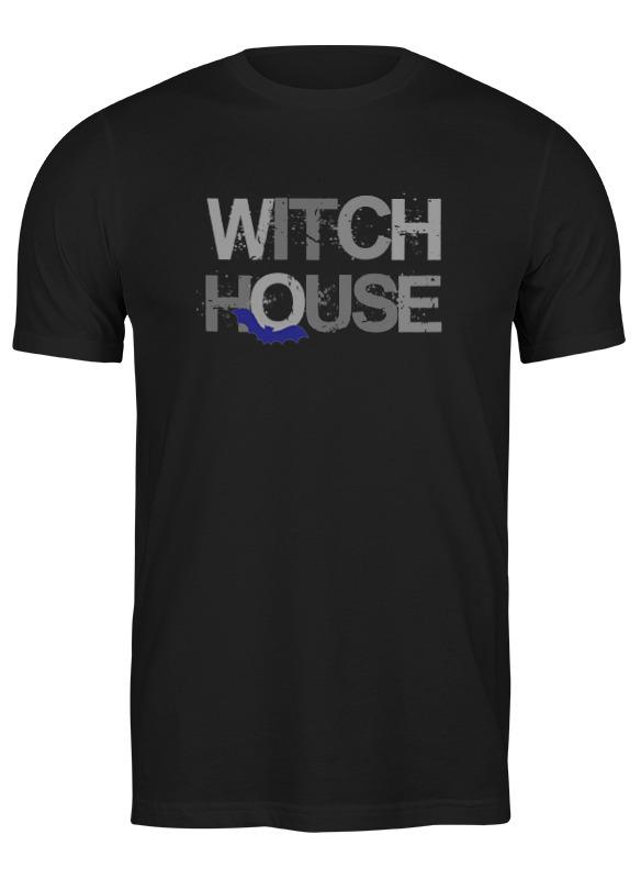 Фото - Printio Футболка классическая Witch house printio футболка классическая witch house