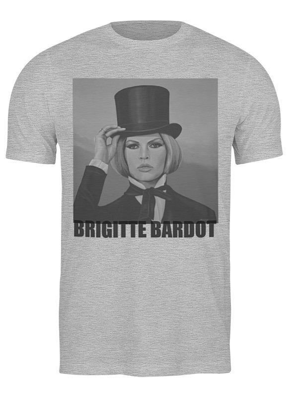 Printio Футболка классическая Brigitte bardot недорого