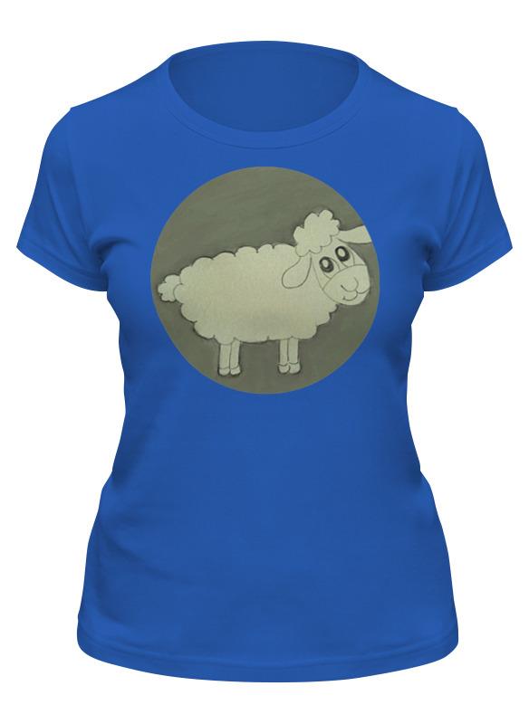 Фото - Printio Футболка классическая Футболка овечка printio футболка классическая овечка
