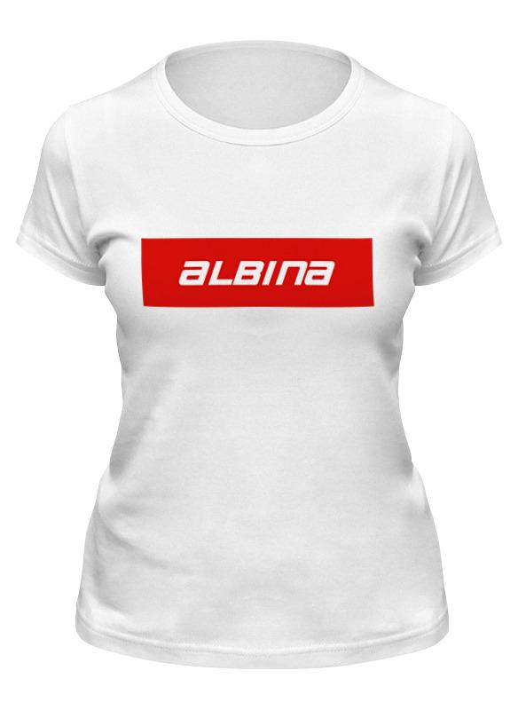 светильник потолочный toscom albina патина 6xe27х60вт Printio Футболка классическая Albina
