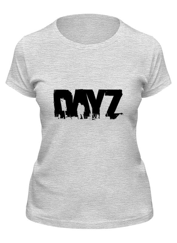 Printio Футболка классическая Dayz t-shirt
