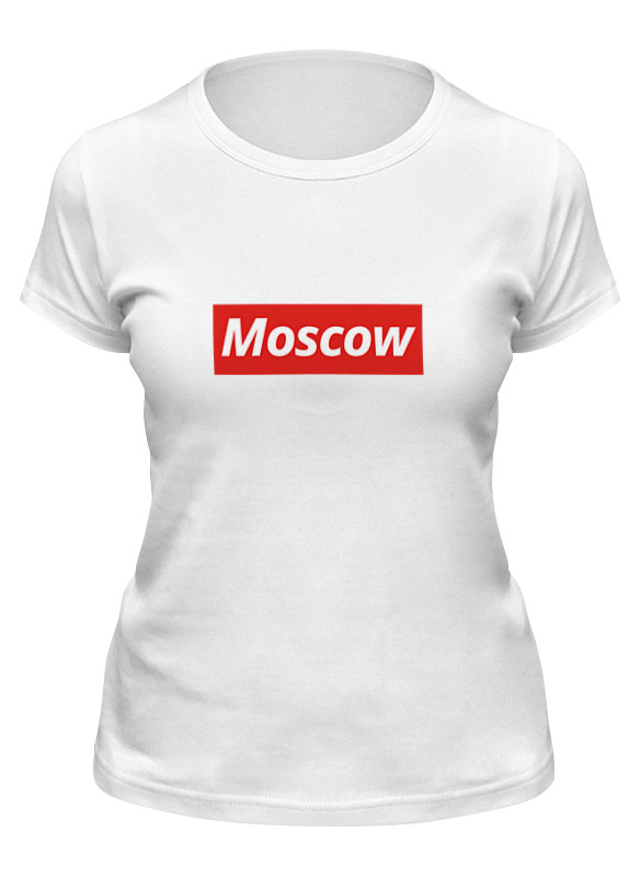 Printio Футболка классическая Moscow printio футболка классическая shooters