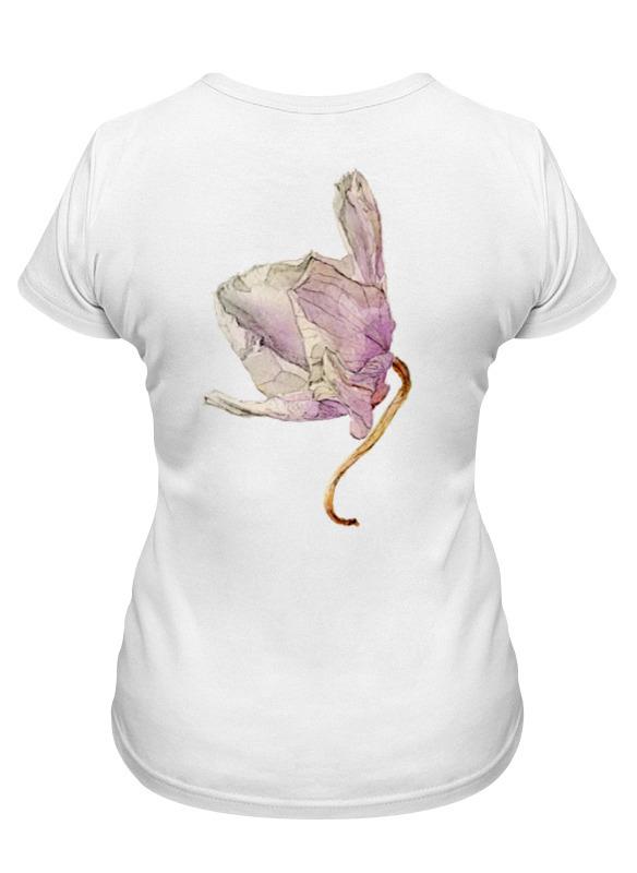 printio футболка классическая орхидея высушеная phalaenopsis Printio Футболка классическая Орхидея высушеная phalaenopsis