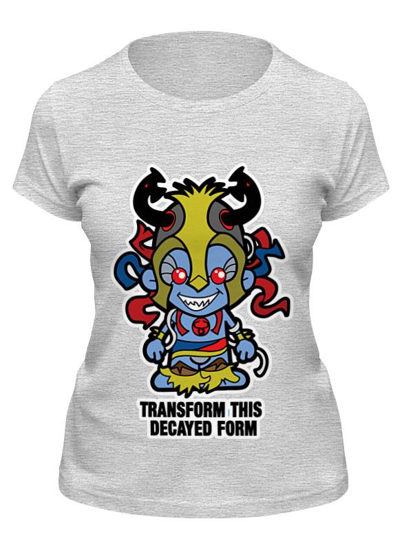 Printio Футболка классическая Mumm-ra (громокошки) printio детская футболка классическая унисекс mumm ra