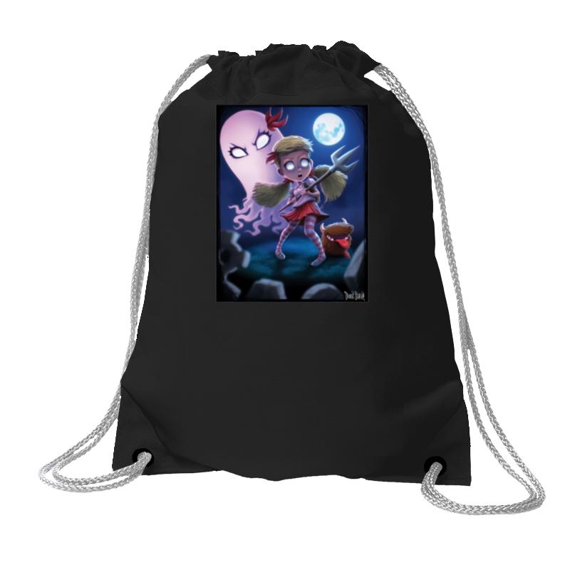Printio Хлопковый рюкзак Dont starve