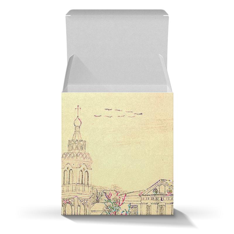 Printio Коробка для кружек Виды.