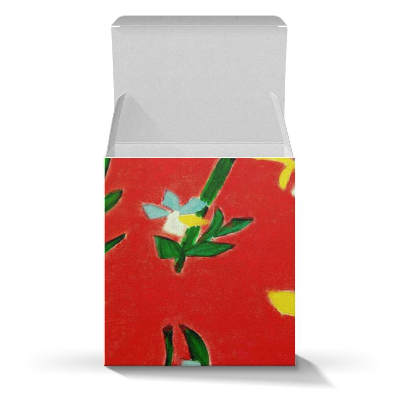 Printio Коробка для кружек Весна, весна