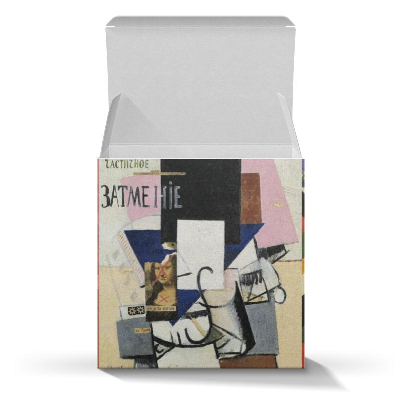 Printio Коробка для кружек Картины казимира малевича