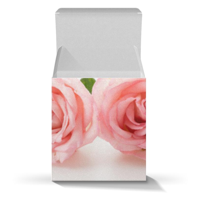Printio Коробка для кружек Нежные розы