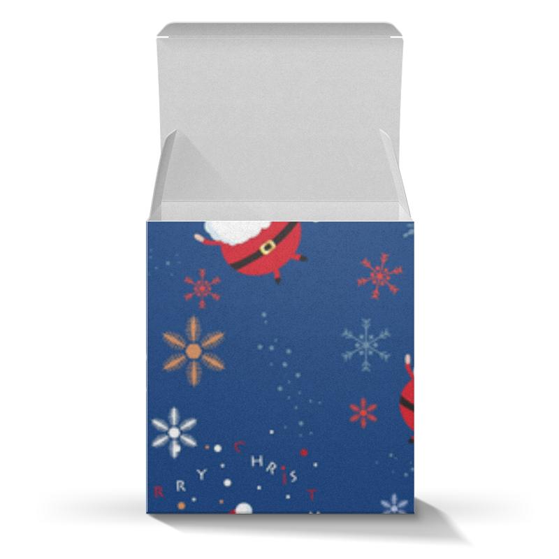 Printio Коробка для кружек Новый год