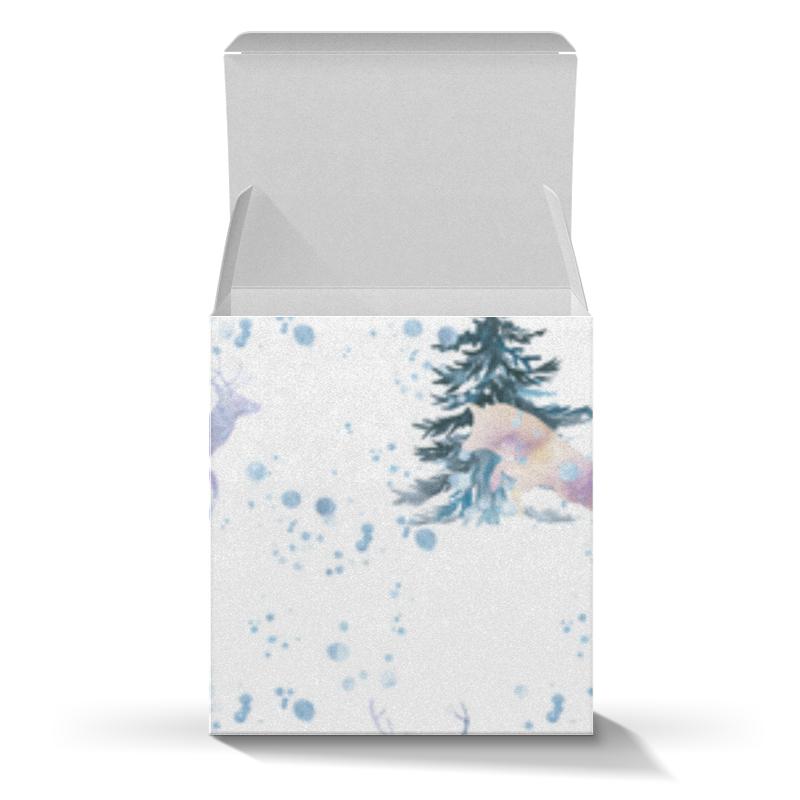 Фото - Printio Коробка для кружек Лесные жители раннее развитие геодом рисовалка лесные жители