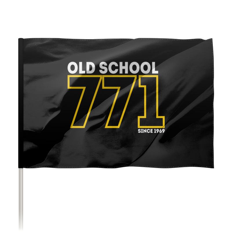 Printio Флаг 135×90 см 771 флаг