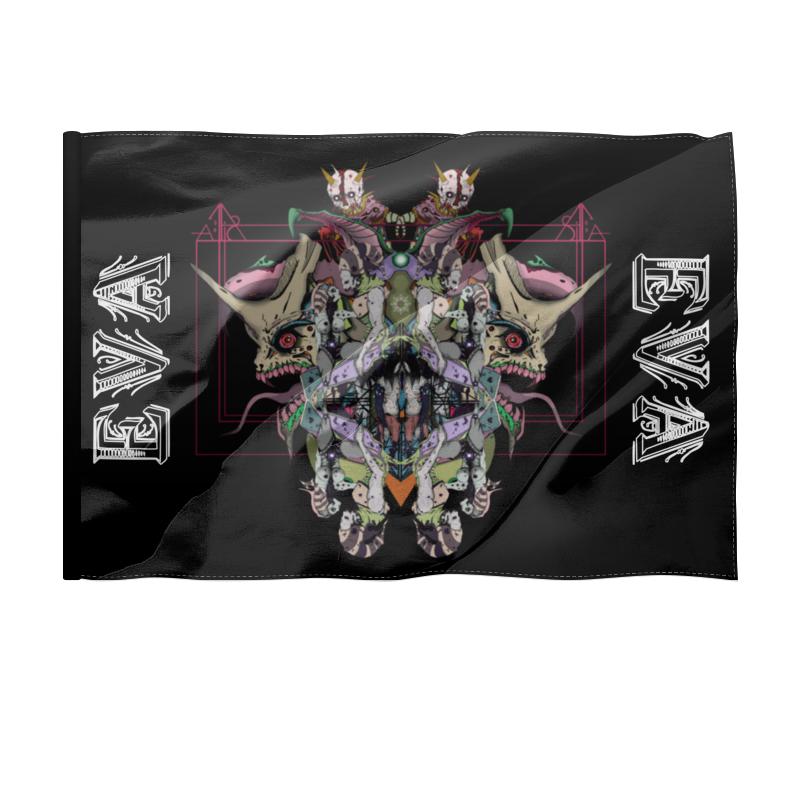 Printio Флаг 135×90 см Evvva