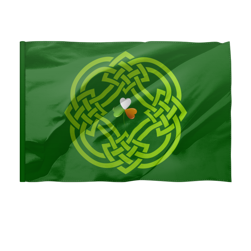 Printio Флаг 135×90 см Без названия