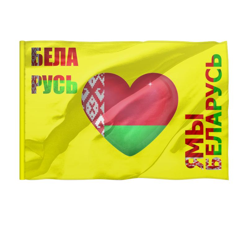 Printio Флаг 135×90 см Беларусь