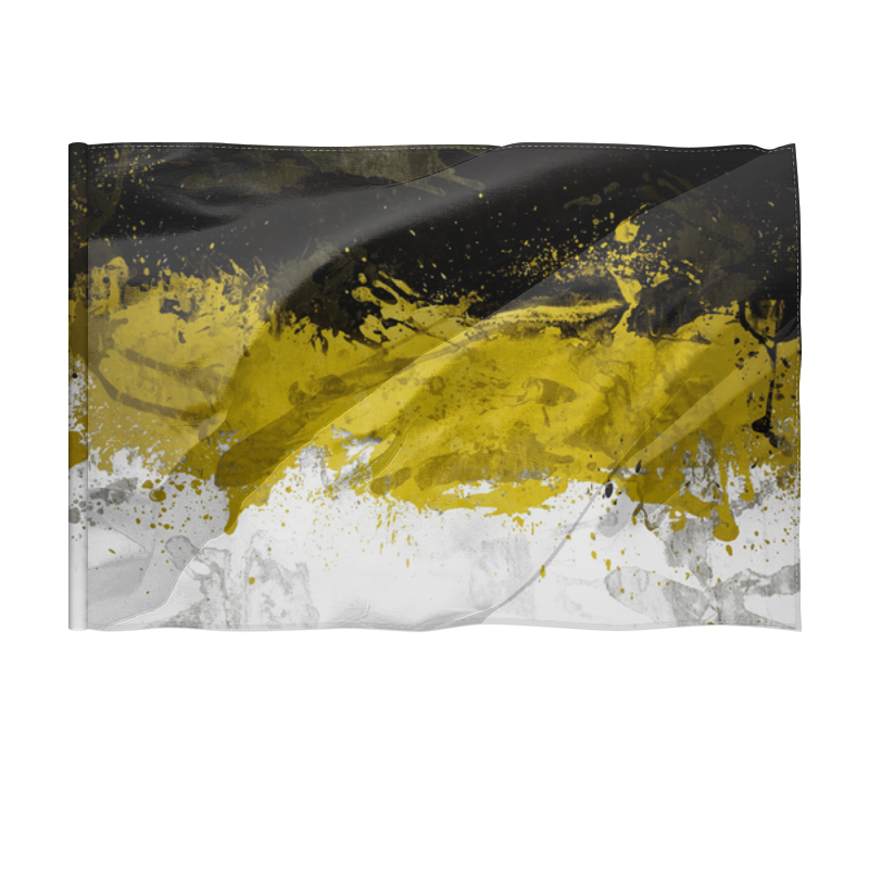 Printio Флаг 150×100 см Имперский флаг