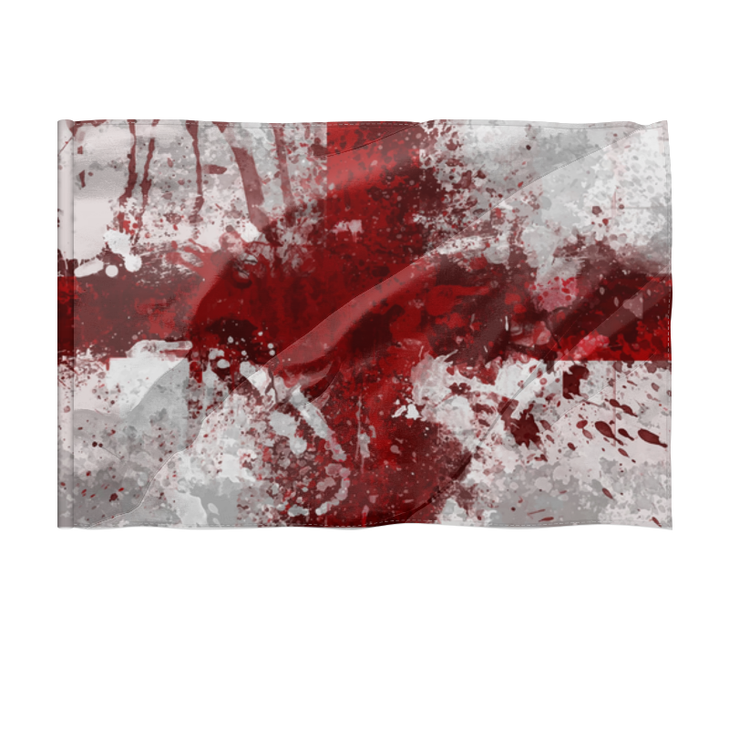 Printio Флаг 150×100 см Англия