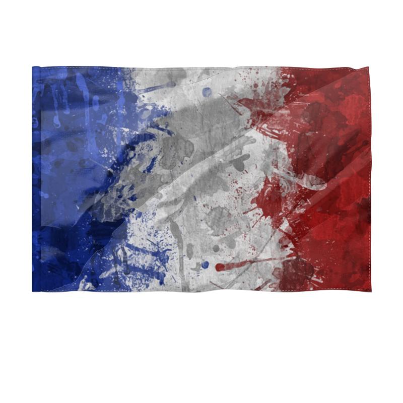 Printio Флаг 150×100 см Франция