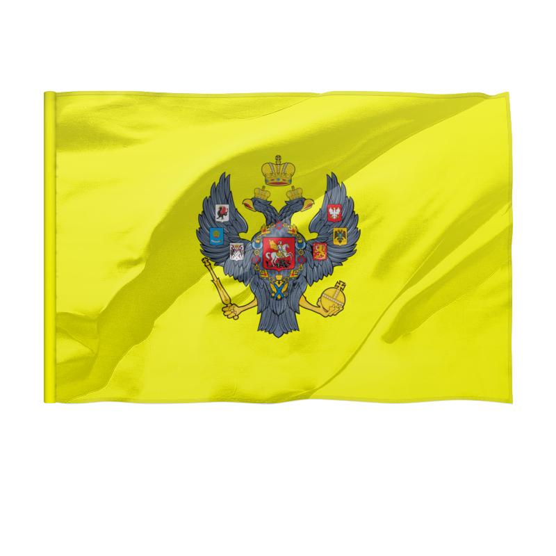 Printio Флаг 150×100 см Знамя российской империи