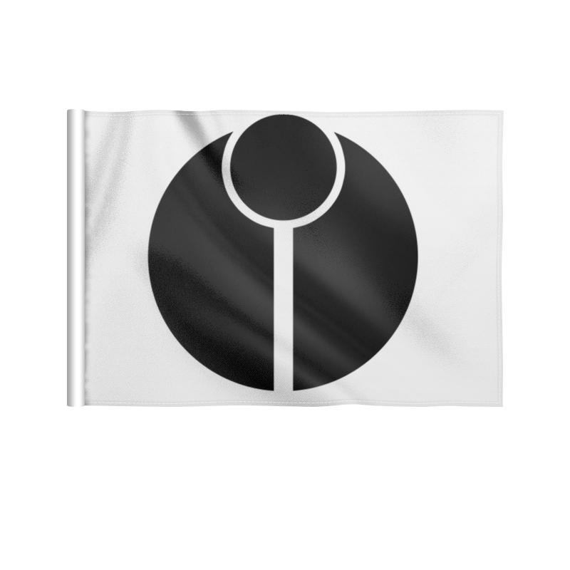 Printio Флаг 22×15 см Флаг тау