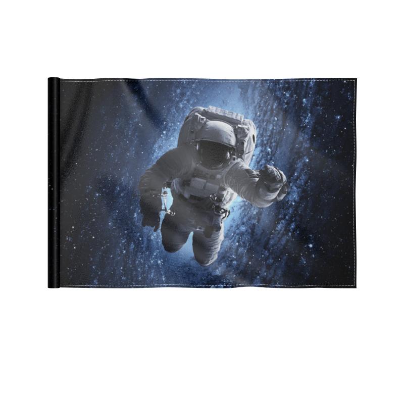 Printio Флаг 22×15 см Космос
