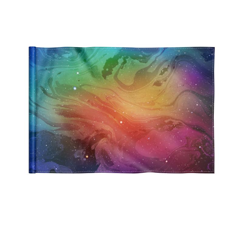 Printio Флаг 22×15 см Без названия