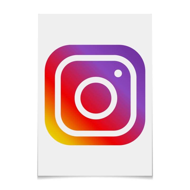 Фото - Printio Наклейки-свободная форма Instagram printio наклейки свободная форма единорог