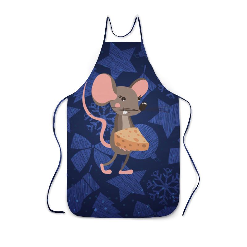 Printio Фартук с полной запечаткой Крыса
