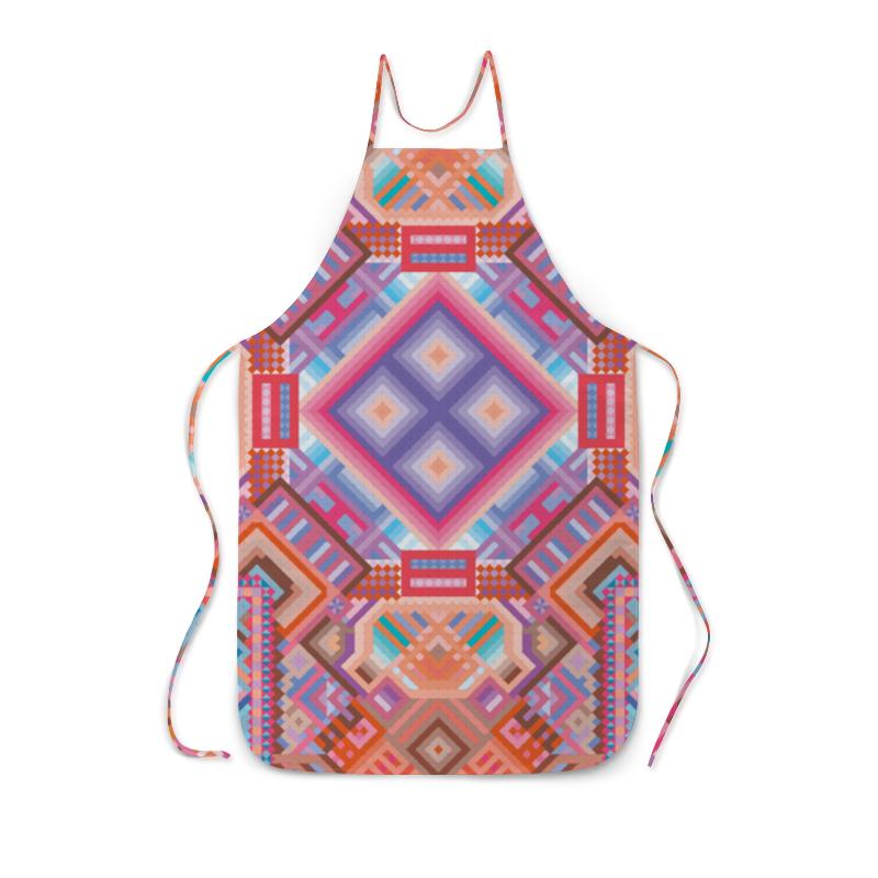 Printio Фартук с полной запечаткой с абстрактным рисунком printio сумка с абстрактным рисунком