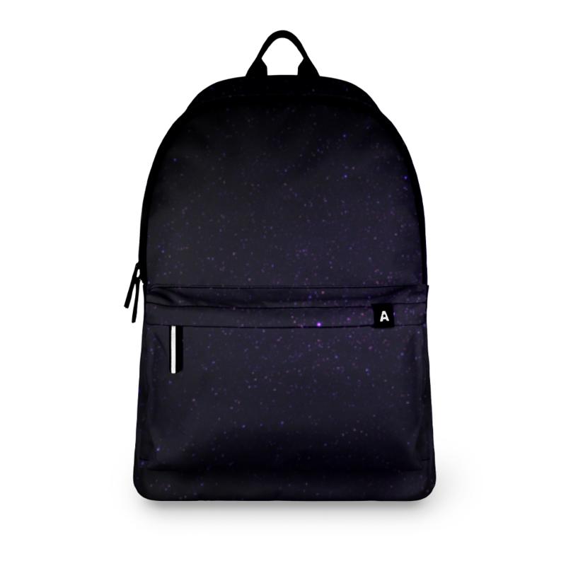 Printio Рюкзак 3D Космический рюкзак printio рюкзак 3d легендарная рюкзак flow