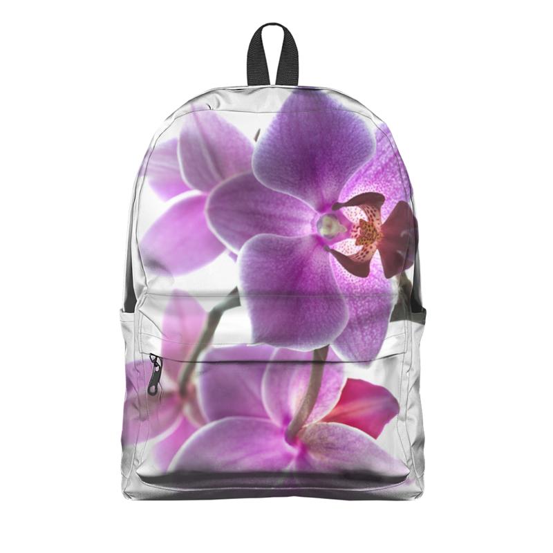 Printio Рюкзак 3D Орхидея