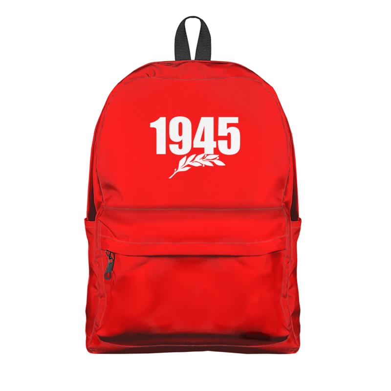 Фото - Printio Рюкзак 3D 1945. история наших побед printio рюкзак 3d день победы