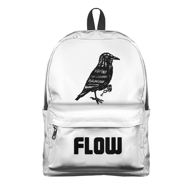 Printio Рюкзак 3D Легендарная рюкзак flow printio рюкзак 3d легендарная рюкзак flow