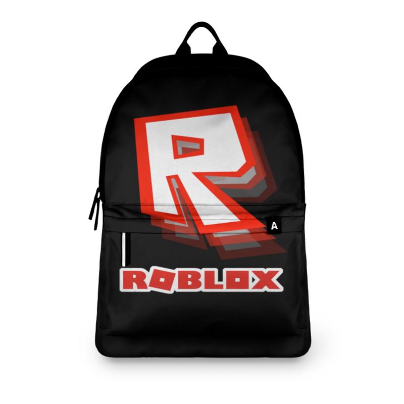 printio 3d кружка roblox Printio Рюкзак 3D Roblox | роблокс