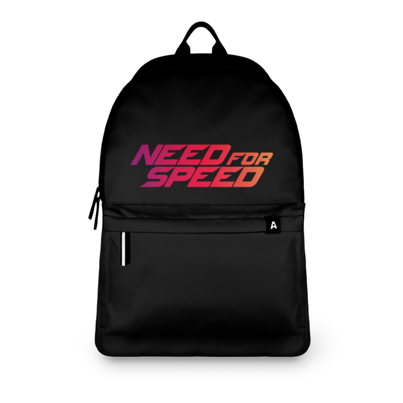 Printio Рюкзак 3D Need for speed рюкзак black diamond speed 50