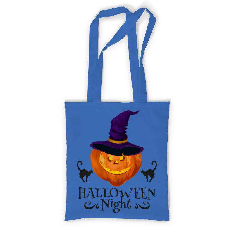 Printio Сумка с полной запечаткой Хэллоуин printio сумка с абстрактным рисунком