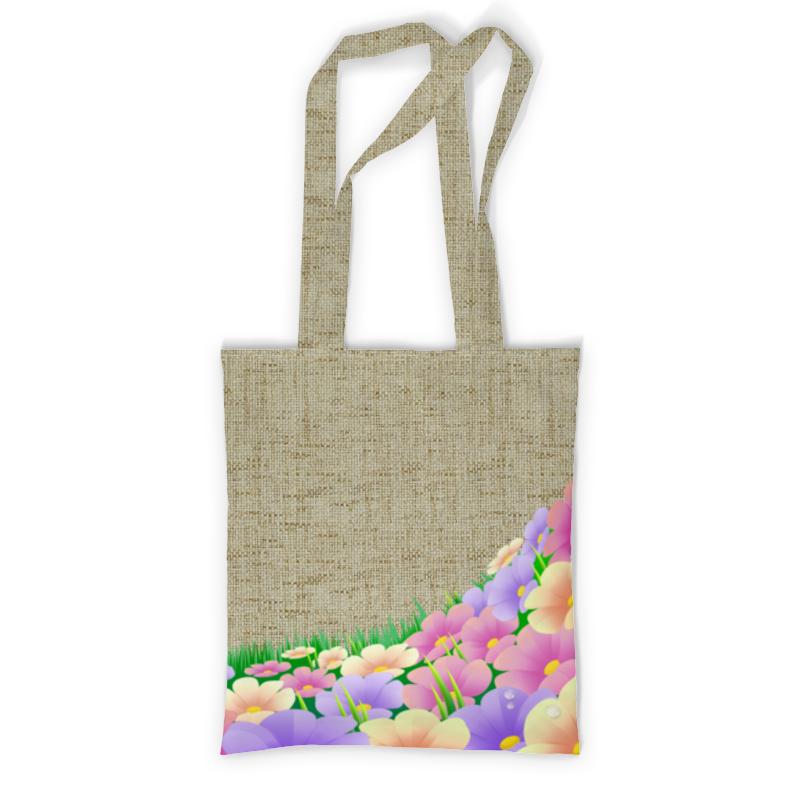 Фото - Printio Сумка с полной запечаткой весна printio сумка с полной запечаткой кружево