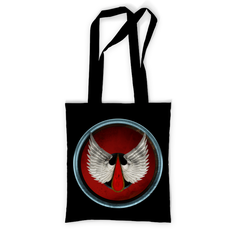 Printio Сумка с полной запечаткой Blood angels printio сумка с абстрактным рисунком