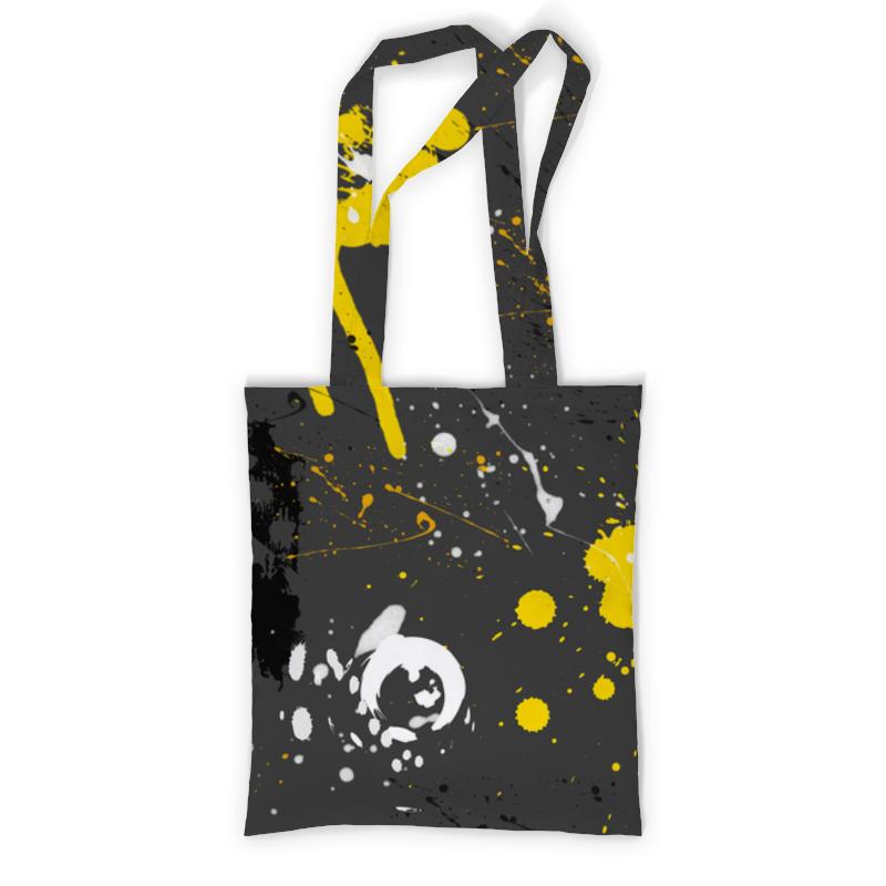 Printio Сумка с полной запечаткой Абстракция асфальт printio сумка с абстрактным рисунком