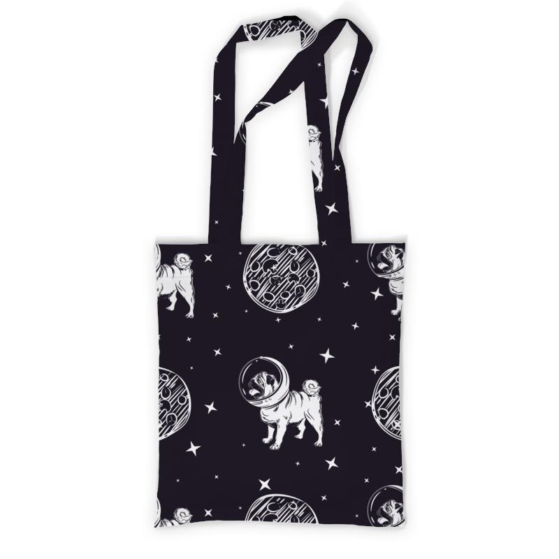 Printio Сумка с полной запечаткой Космос printio сумка с полной запечаткой кошка