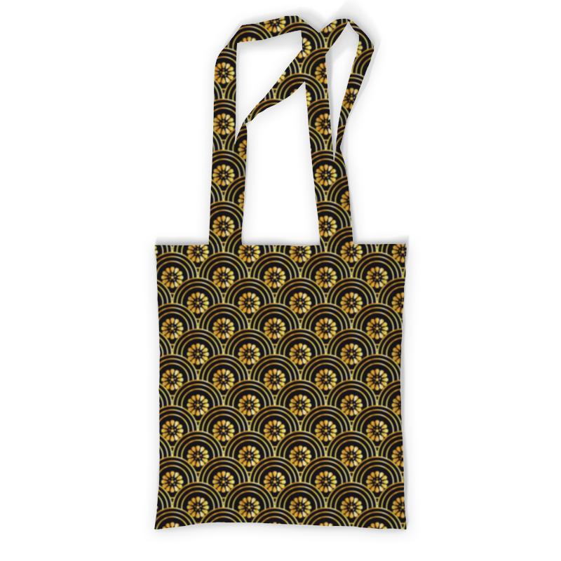 Printio Сумка с полной запечаткой Узорная printio сумка с абстрактным рисунком