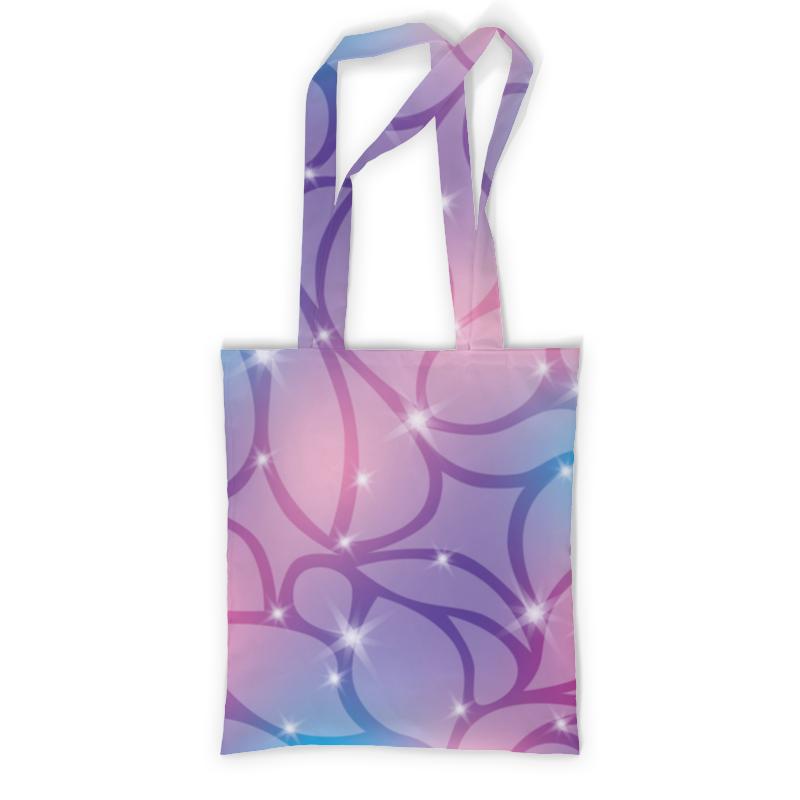 Printio Сумка с полной запечаткой Радужный printio сумка с абстрактным рисунком