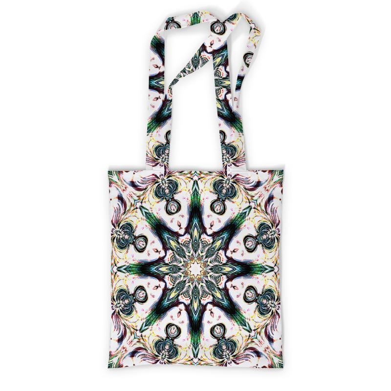 Printio Сумка с полной запечаткой Грани альт printio сумка с абстрактным рисунком