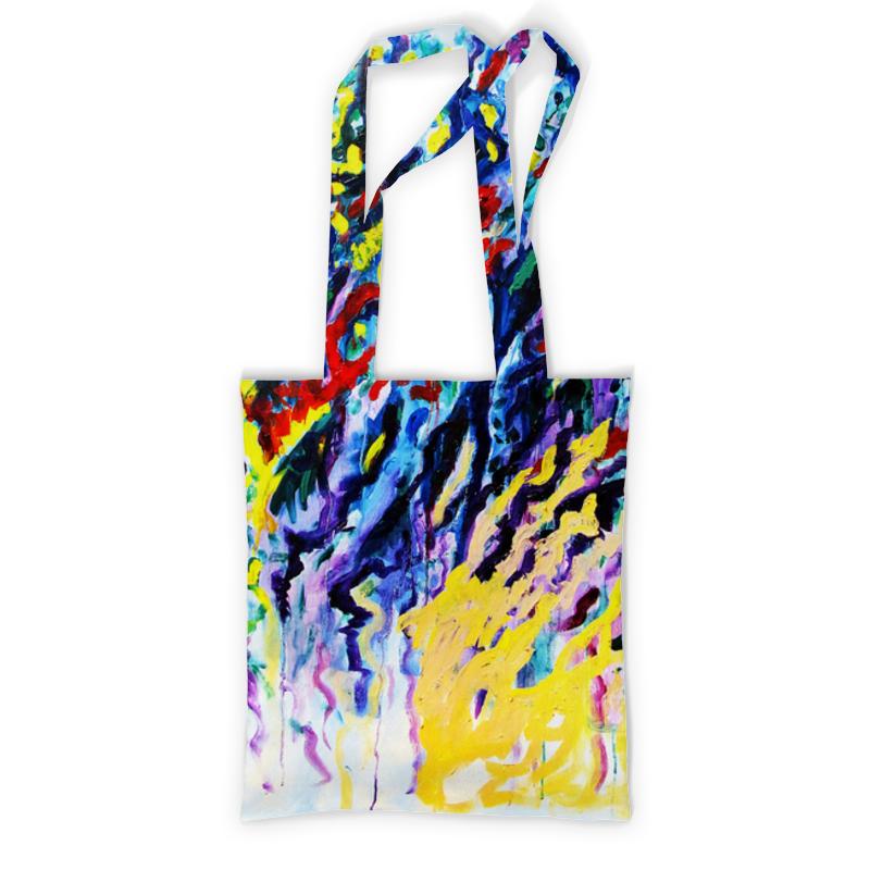 Printio Сумка с полной запечаткой Откровенность printio сумка с абстрактным рисунком