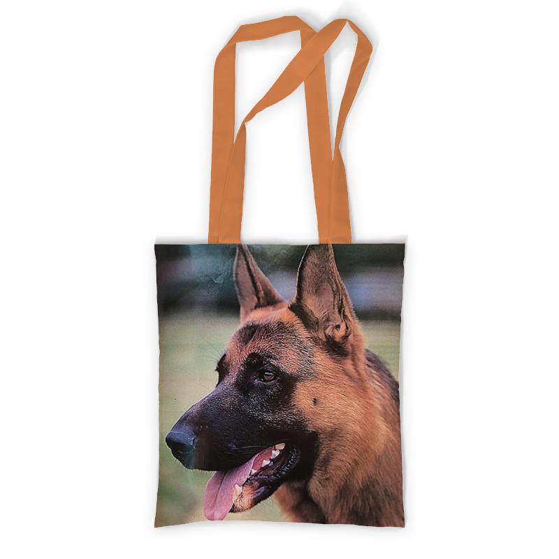 Printio Сумка с полной запечаткой Мистер пес! printio сумка с абстрактным рисунком